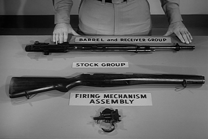1919a4 com forums rh 1919a4 com M14 Disassembly manual of arms m4 reload