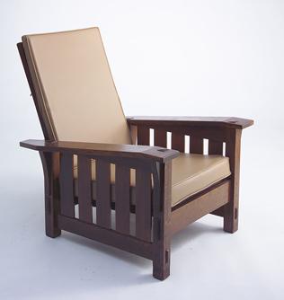 Stickley craftsman furniture plans arts crafts for Craftsman furniture plans